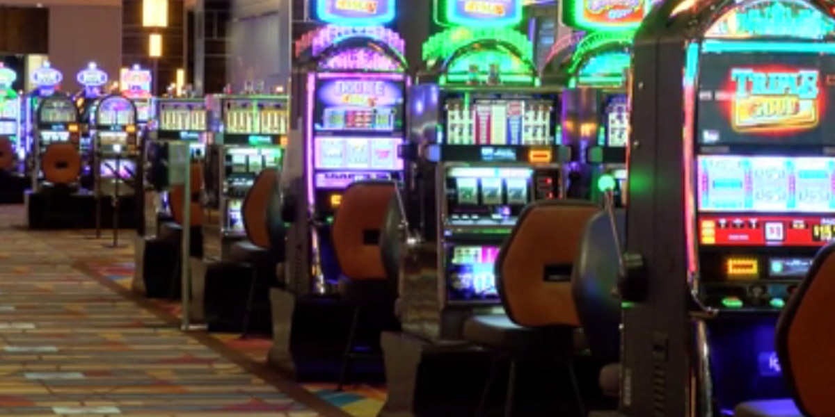 Racing commission rejects appeal over Pope County casino