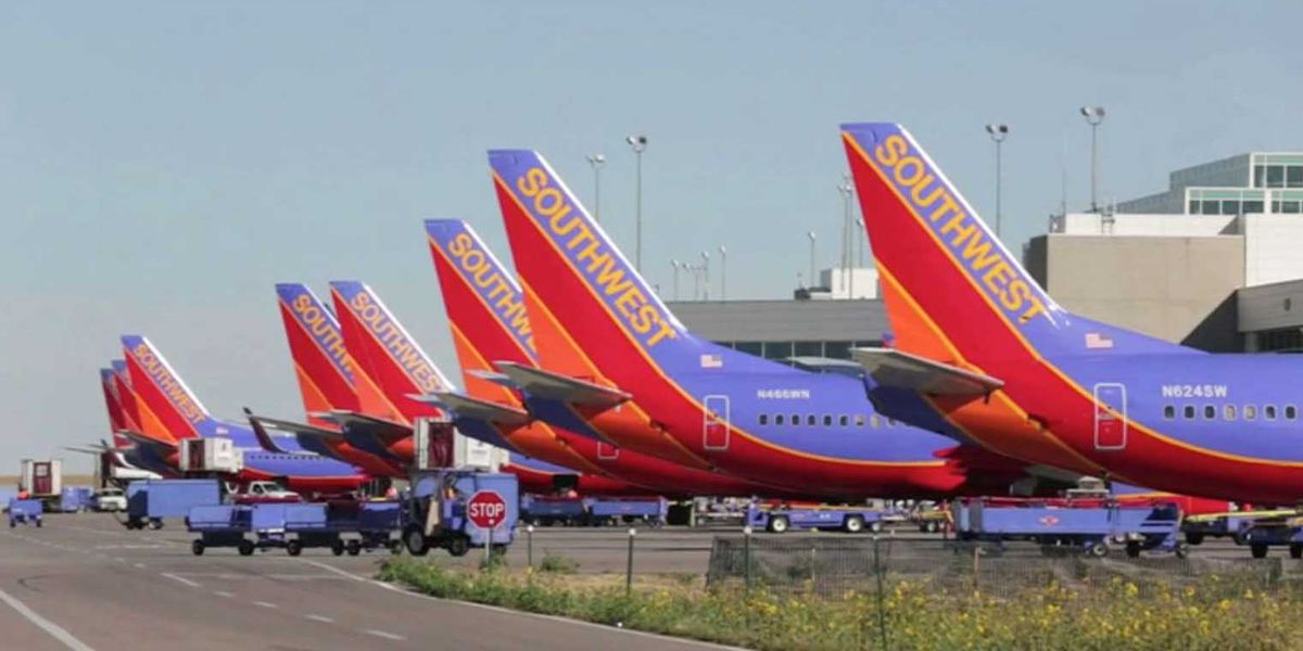 Southwest removes 737 Max from flight schedule until August