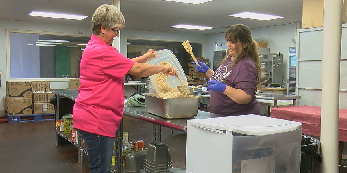 Paragould business receives grant during pandemic