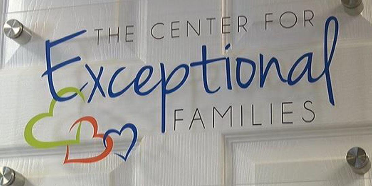 Advocacy center gets grant