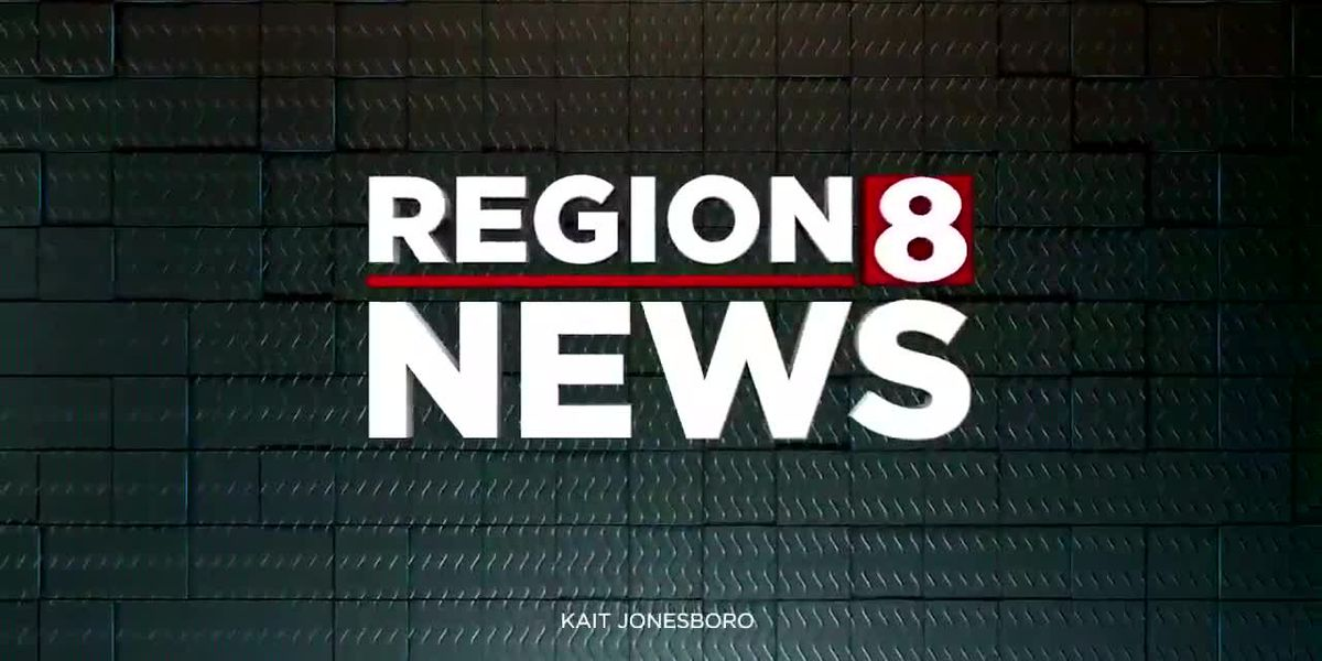 Region 8 News at 10 pm - 4/19/19