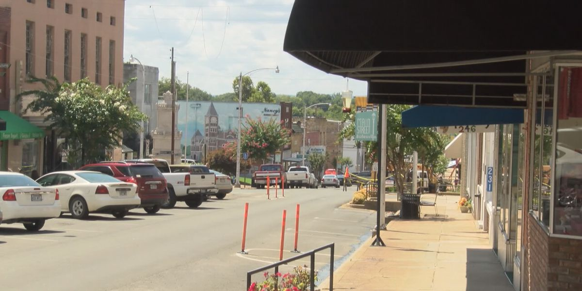 Historic town in Region 8 prepares for Bicentennial