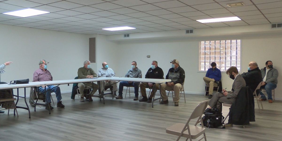 No mask mandate in New Madrid Co. for now