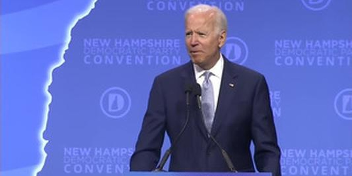 New Hampshire Democratic Party convention starts