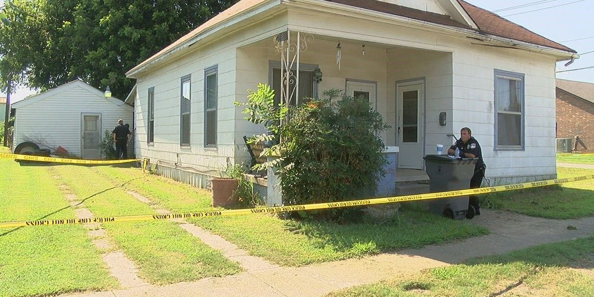Skeletal remains found in house identified