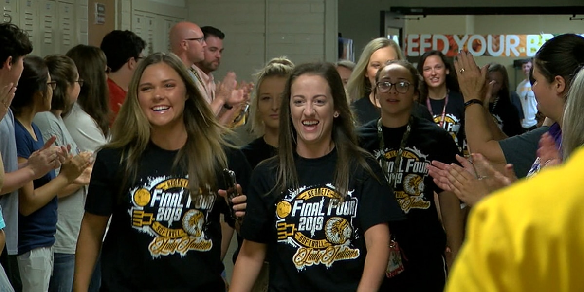 Kennett softball aims for 3rd state championship in the last 6 years