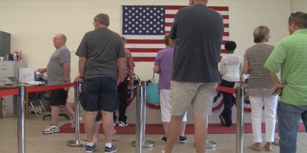 County officials work to repair, restore voter confidence