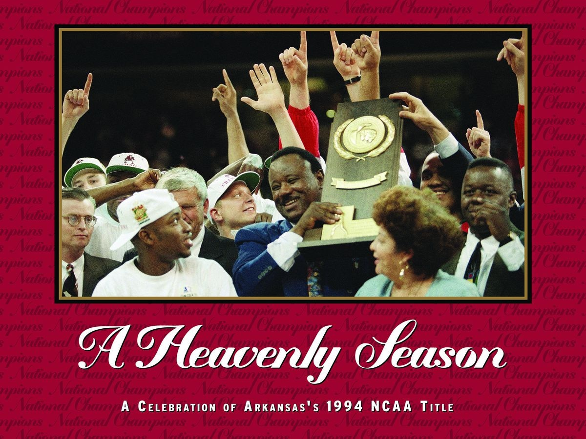 Arkansas announces 25th anniversary celebration for 1994 National Championship team