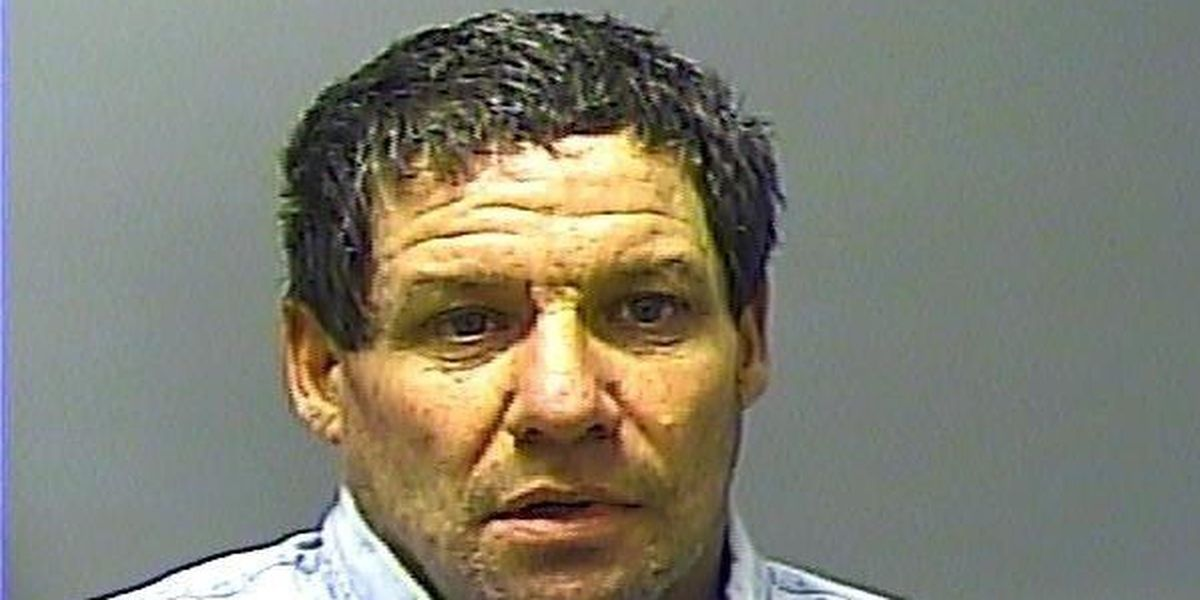Parolee faces many new charges, including arson