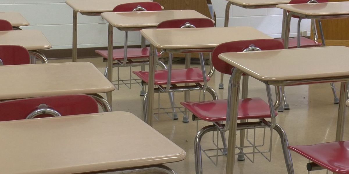 Arkansas releases latest grades on school performance