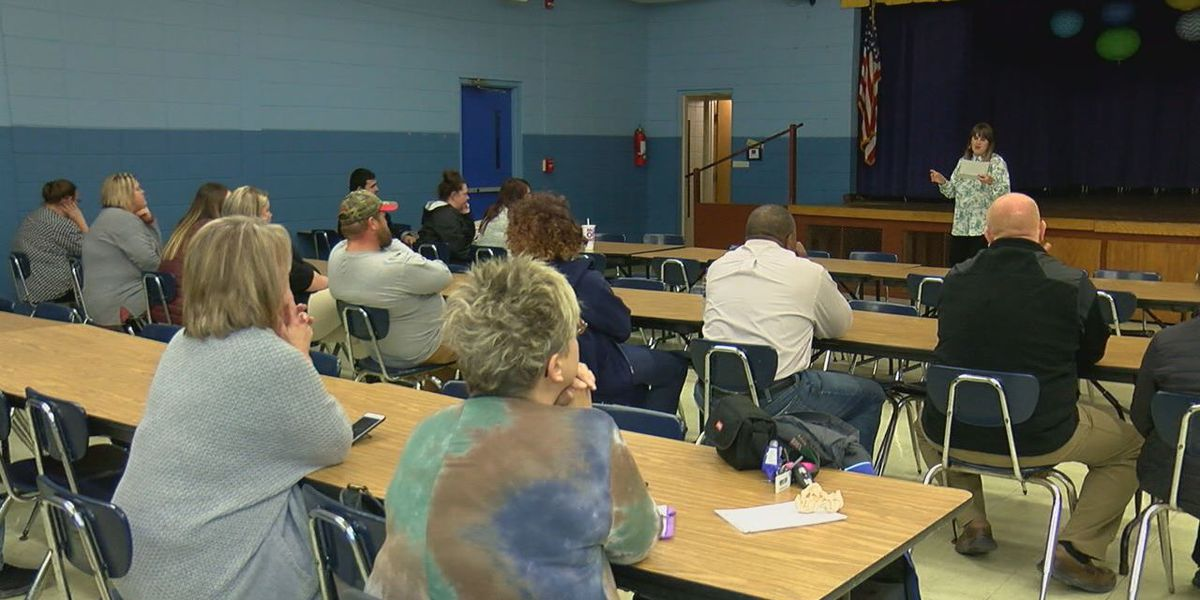 Marked Tree School District educates community on human trafficking