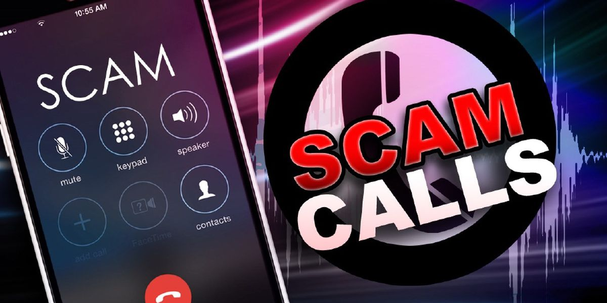 Scam targets local school district