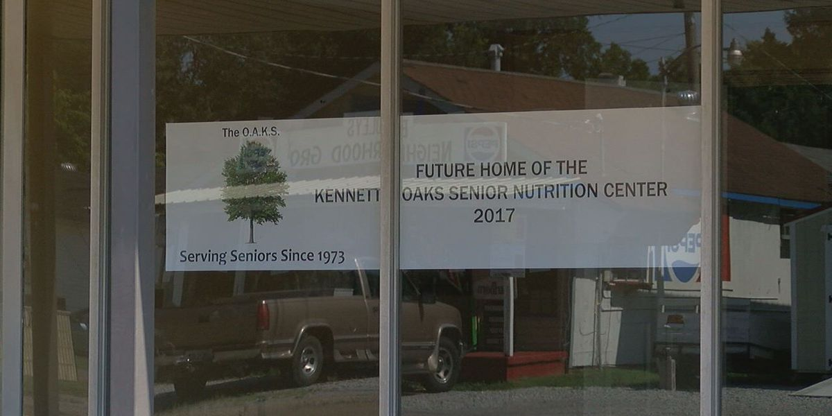 Fundraising campaign hopes to bring new facility to Kennett seniors