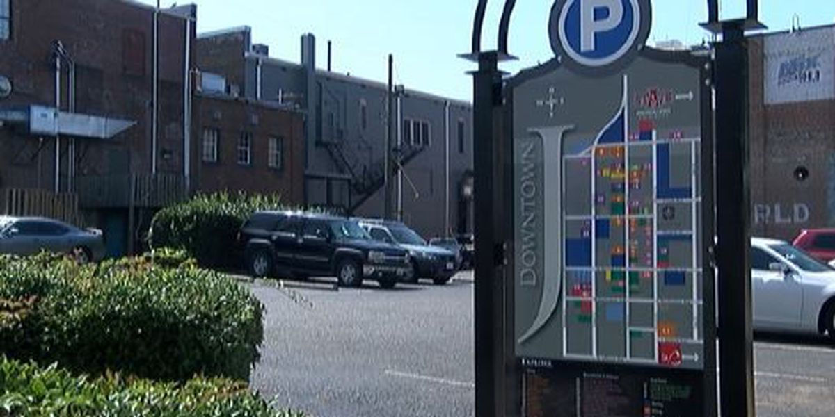 Downtown Jonesboro group sets goals for new year