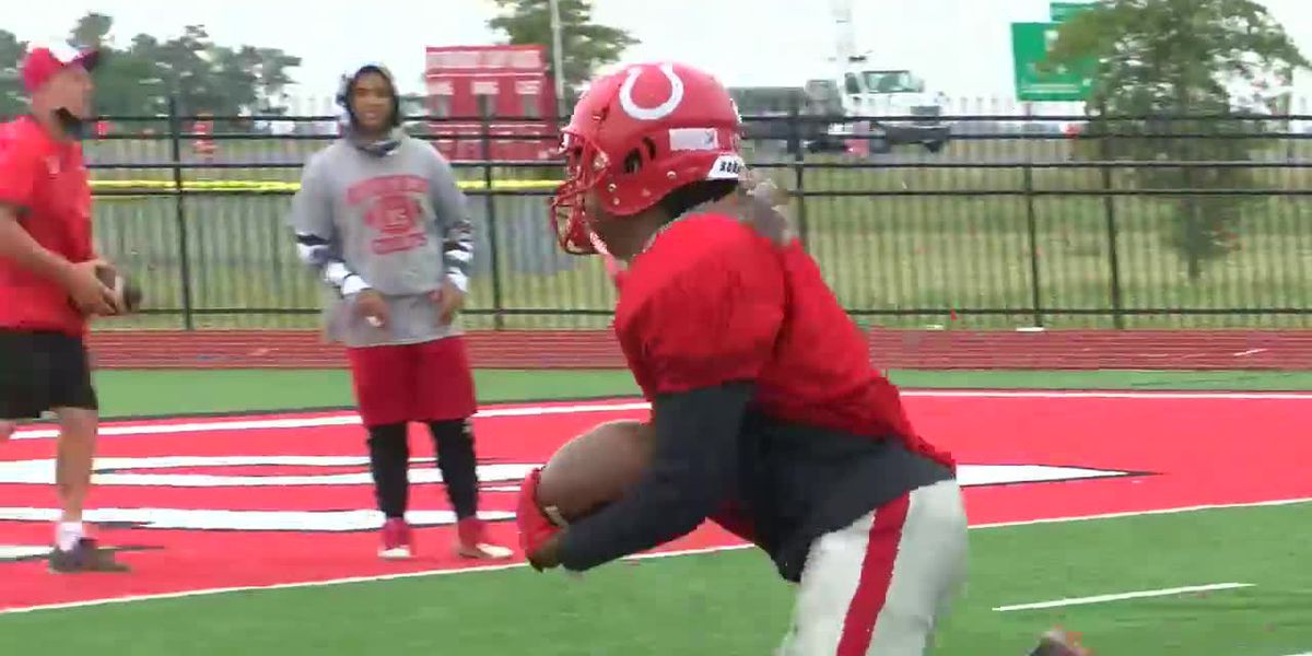 FFN Game of the Week: 3-0 Rivercrest prepares for road matchup at 3-0 Pocahontas