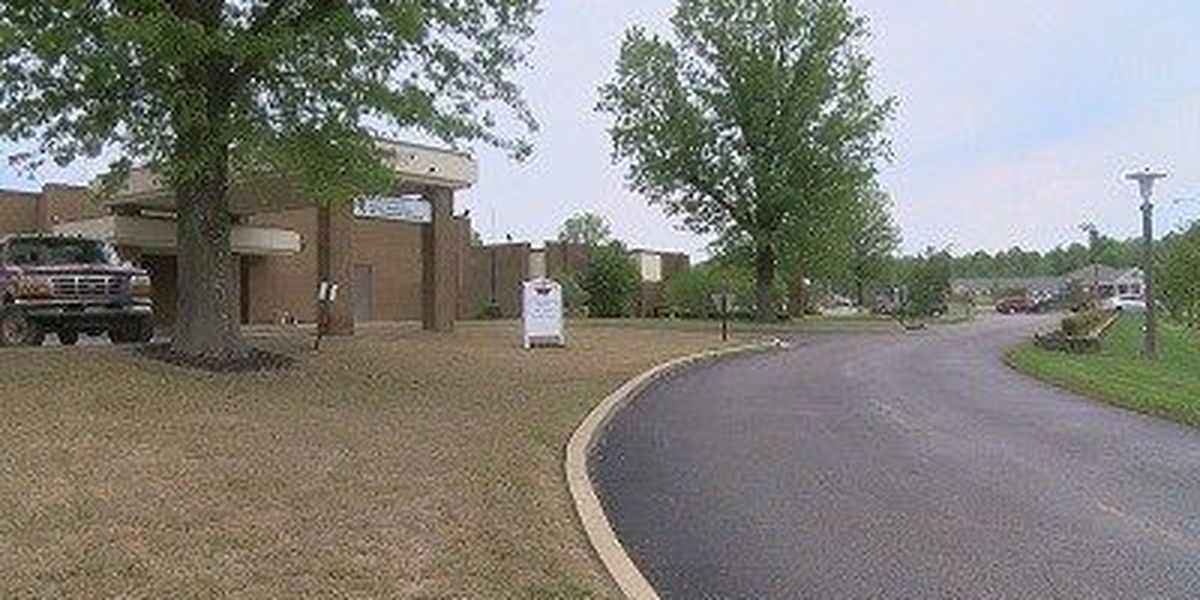Residents to vote on sales tax for hospital