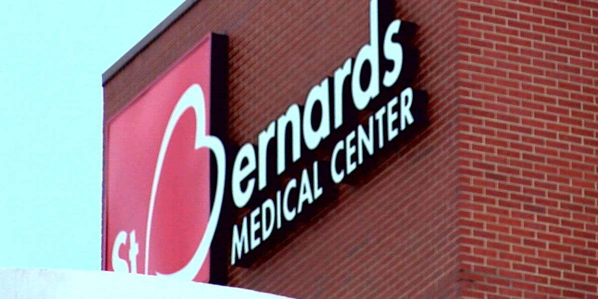 St. Bernards reports 'limited cluster' among workers