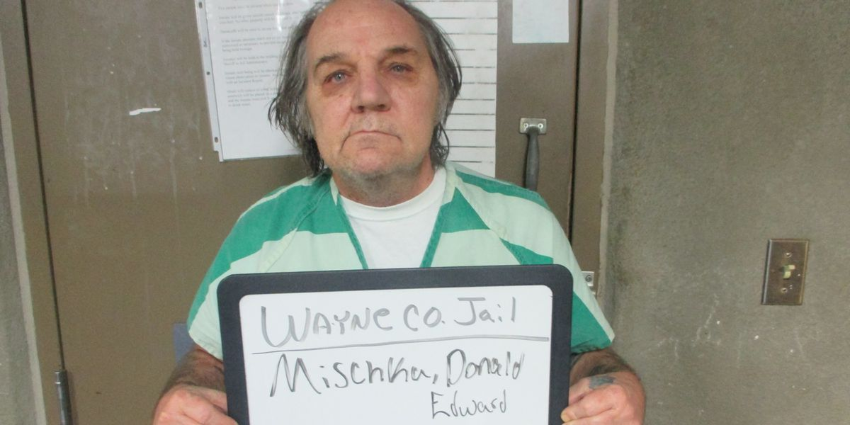Man accused of shooting, killing wife in Doniphan, Mo.