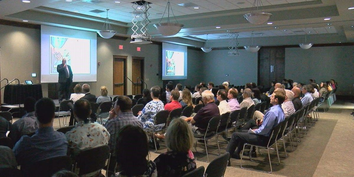 Film screening and panel discussion raise awareness of growing issue