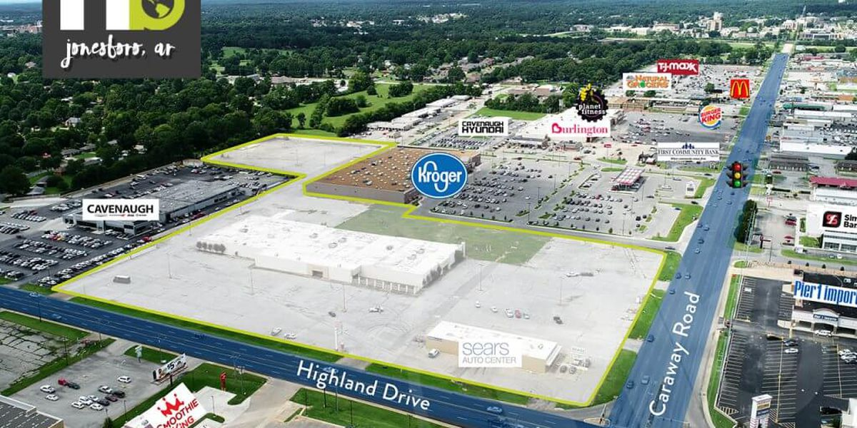 Old Indian Mall property sold to Memphis group
