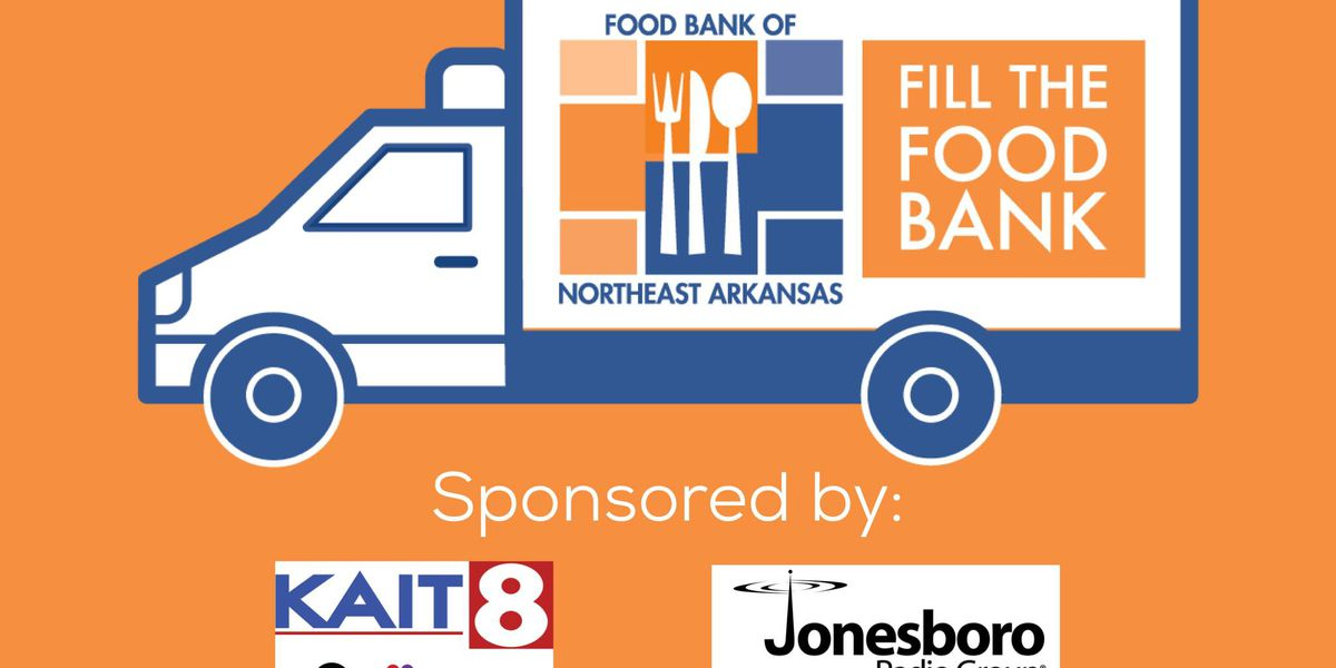 Fill the Food Bank set for Nov. 15