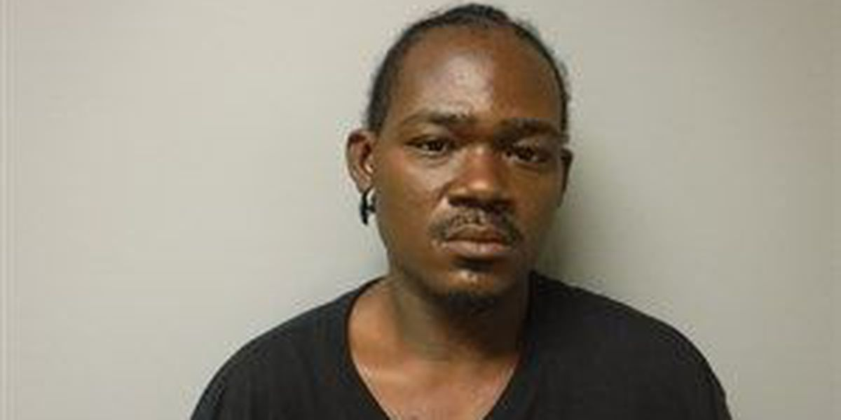 Man accused of battering pregnant woman
