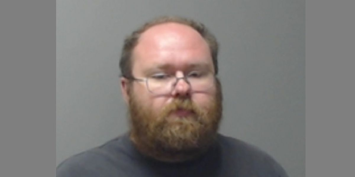 Man arrested in Internet stalking case