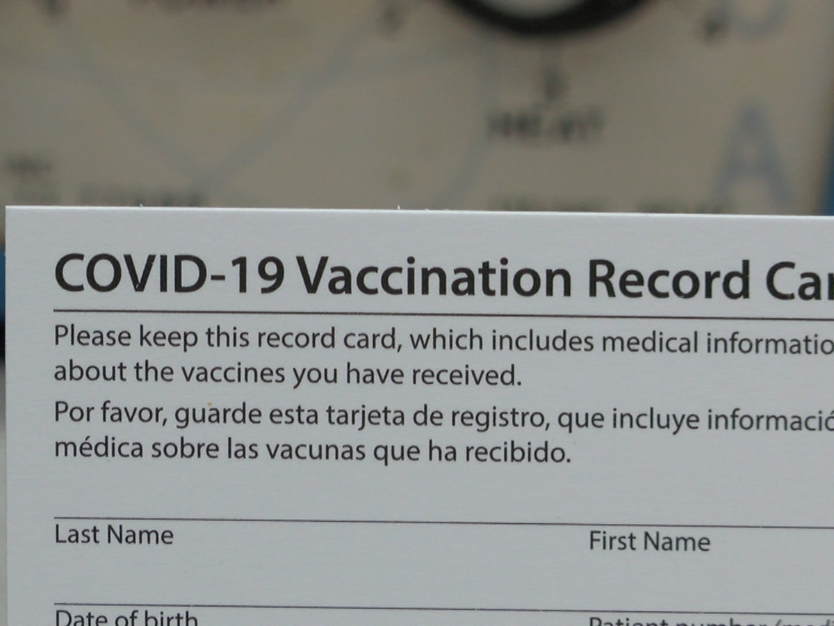 COVID-19 vaccine arrives in Caruthersville