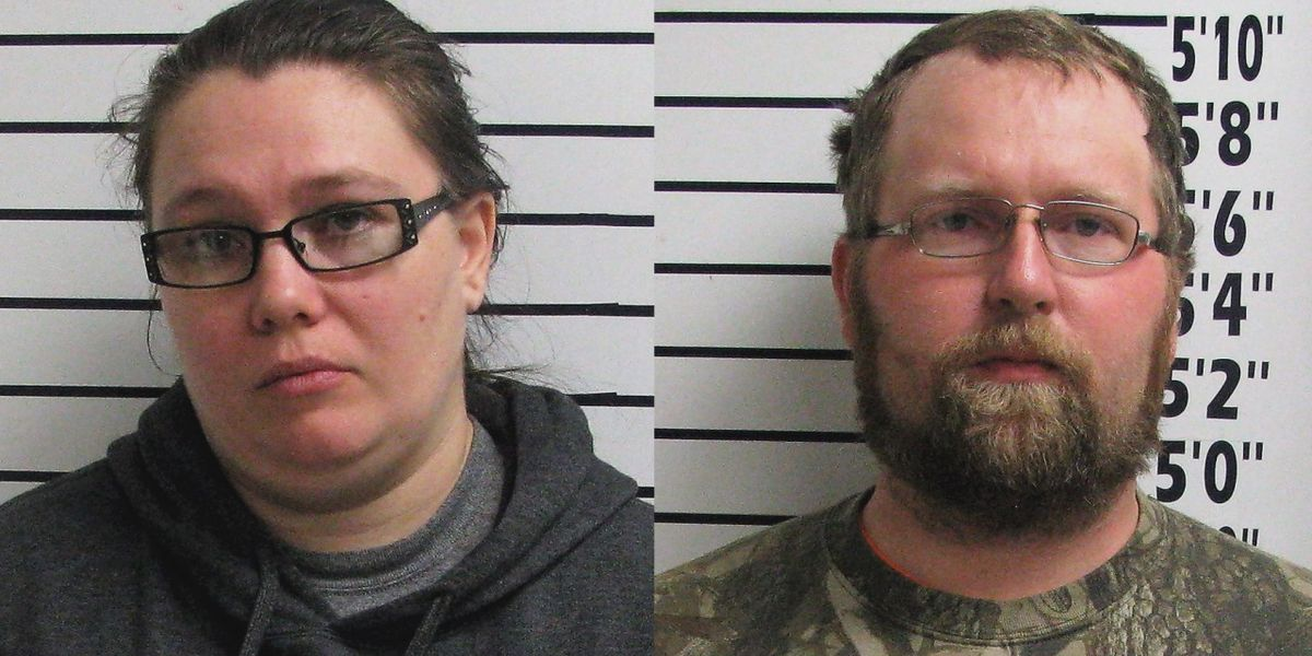 Joint investigation between Ripley and Oregon counties land two in jail