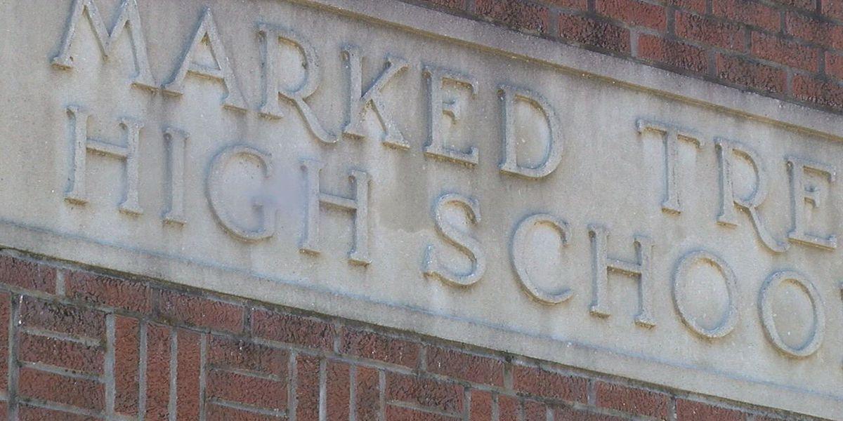 Marked Tree H.S. principal resigns