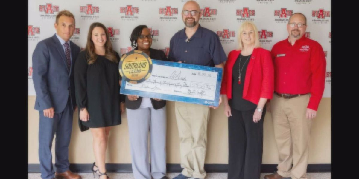 Southland Casino Racing helps create STEM opportunities for students