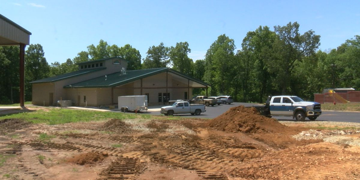 Summer camps prepare to return at Paragould retreat center