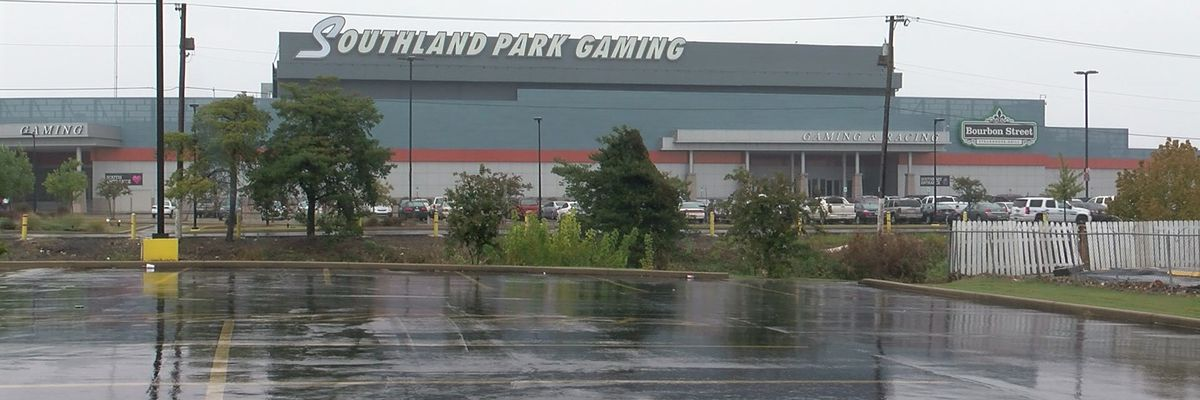 Report: Casino gaming set to expand at Southland and Oaklawn
