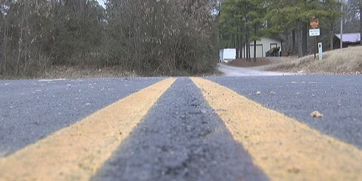 Money saved in mild winter may help roads
