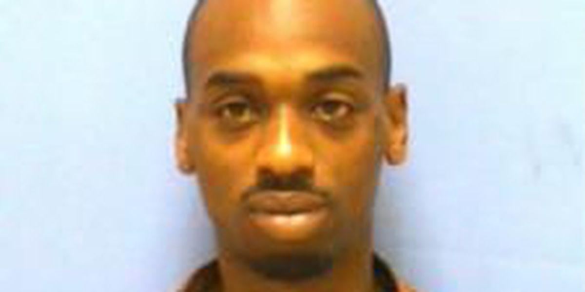 Blytheville man arrested after several thefts