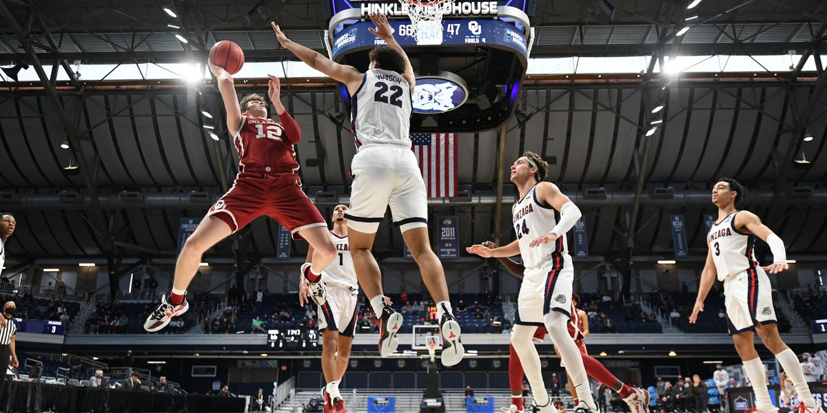 Reaves scores 27 as Oklahoma falls in NCAA Tournament