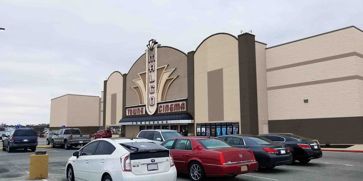 Changes are happening at the Malco Theatre