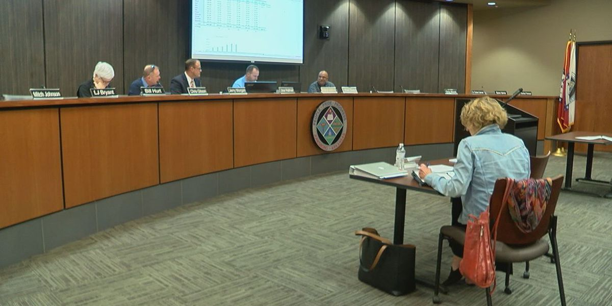 A&P Commission plans to tax Airbnb similar to Jonesboro hotels