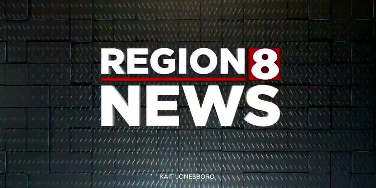 Region 8 News at 10 pm - 12/11/19