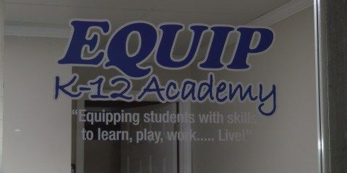 Equip K-12 Academy celebrates grand opening with open house