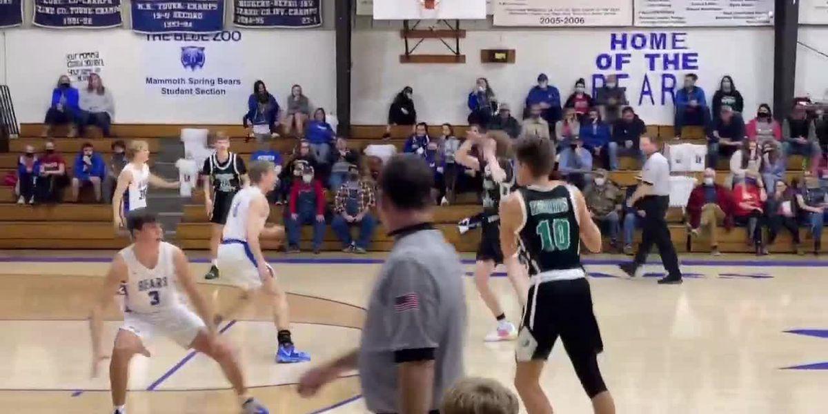 NEA HS Basketball Scoreboard (12/15/20)