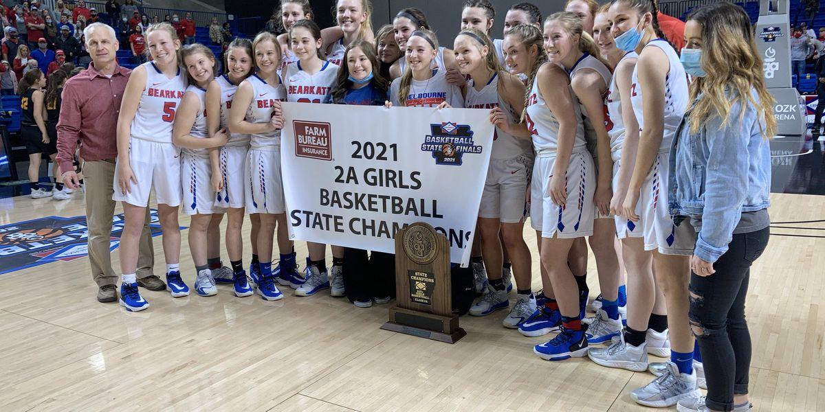 Several NEA standouts land on 2021 All-Arkansas Preps boys and girls basketball teams