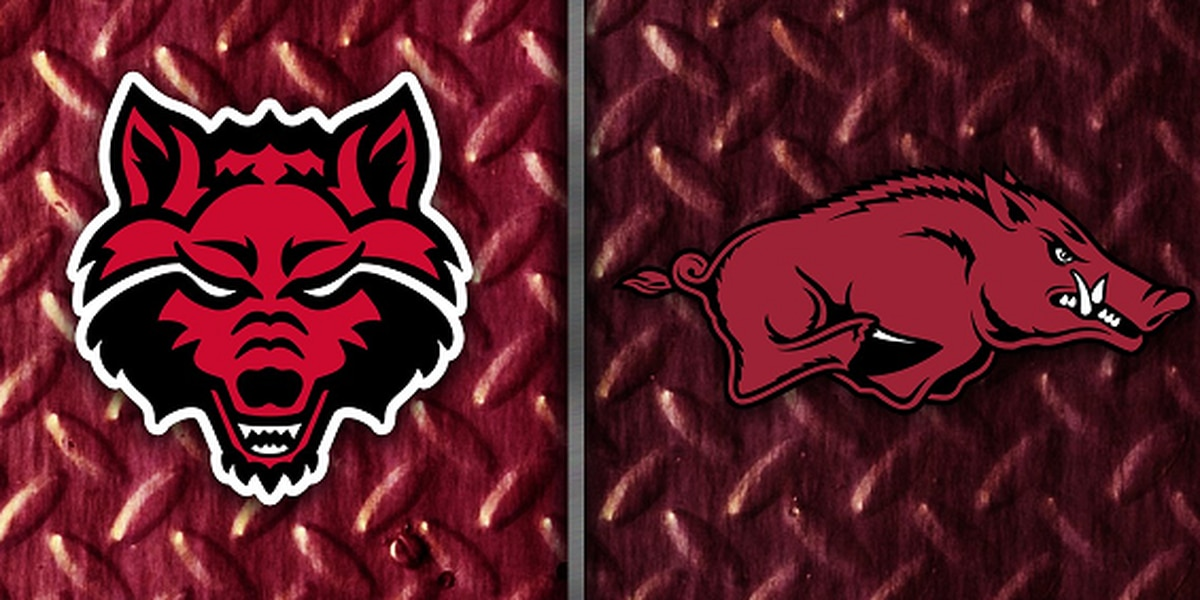 Arkansas State women's basketball to face Arkansas in 2021 2022 season