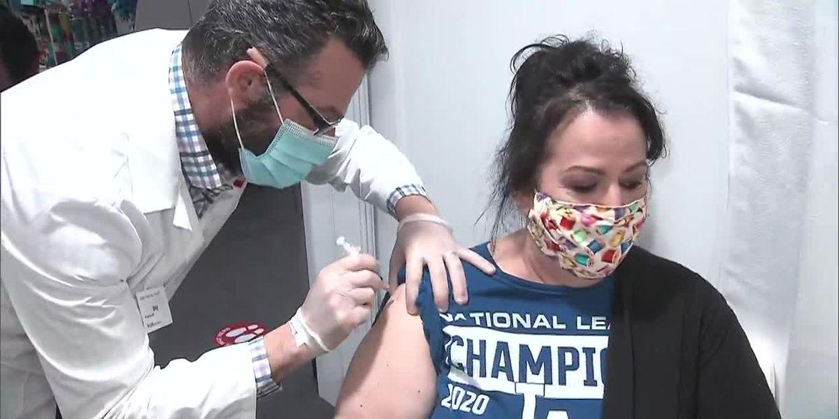UK data: COVID-19 vaccines sharply cut hospitalizations