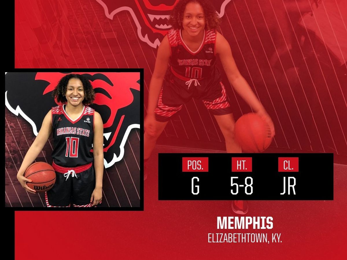 Arkansas State adds to women's basketball roster with 2 transfers