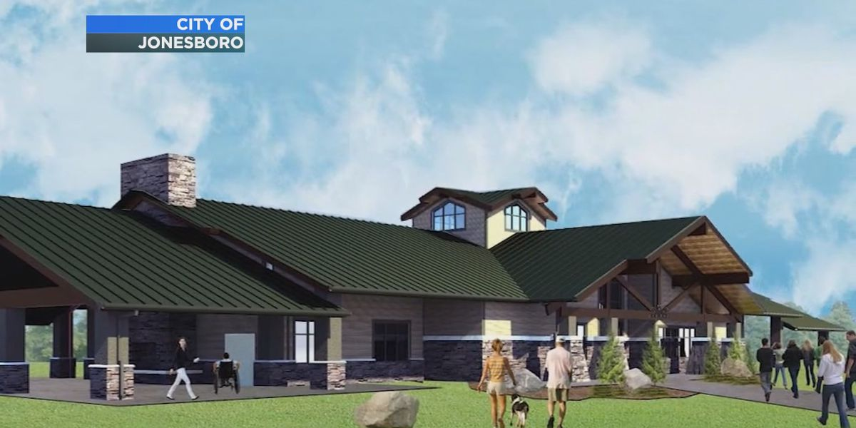 Jonesboro Shooting Sports Complex to be completed by August