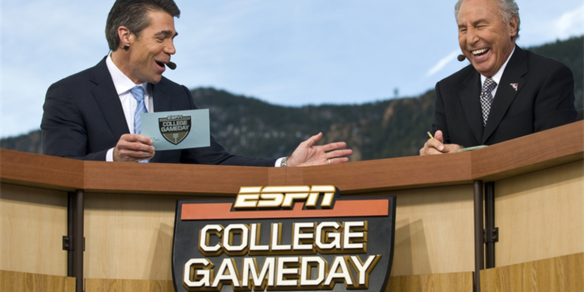 College Gameday may be option for Memphis