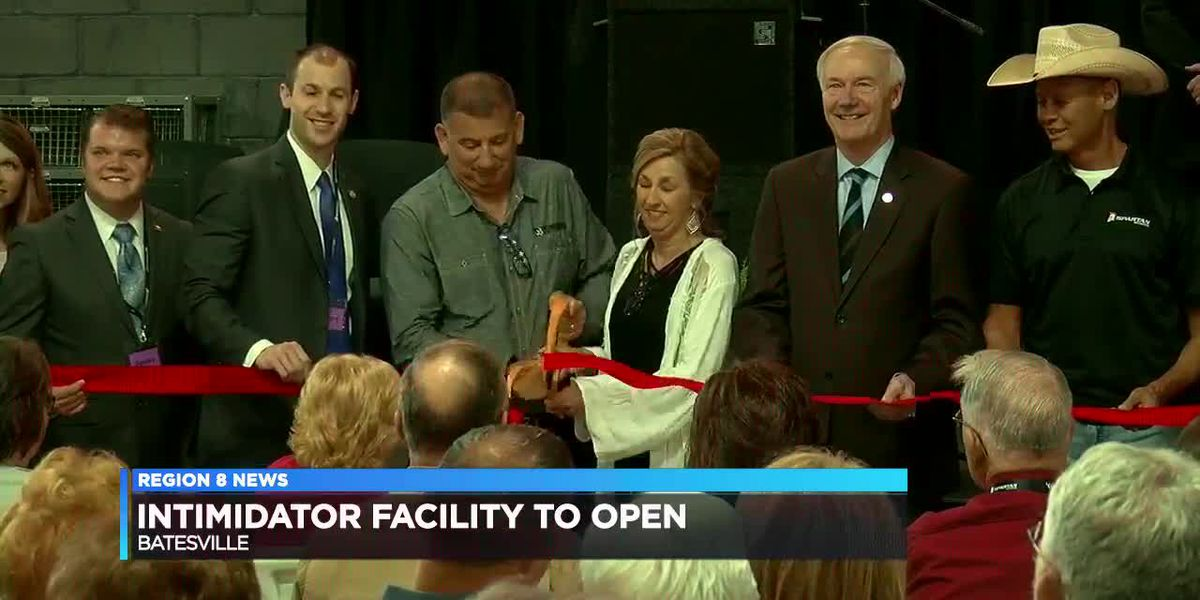 New business for Batesville brings jobs