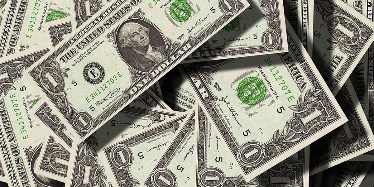 Temps Plus employee accused of fraudulent checks totaling $795k