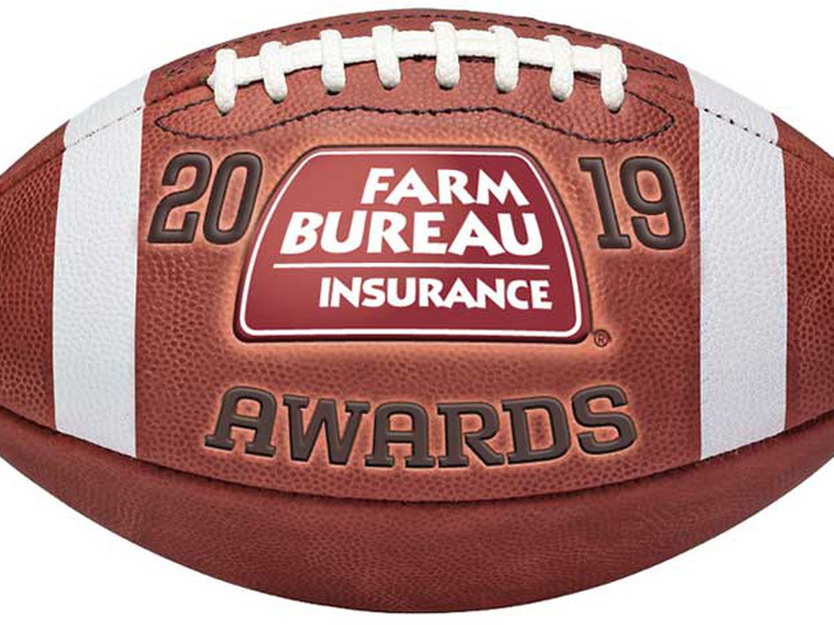 Several NEA coaches & players are finalists for Hooten's/Farm Bureau Awards